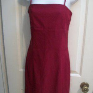 Dresses & Skirts - Reitman Red Dress Size 5